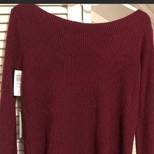 NWT Aritzia Babaton Kitano sweater